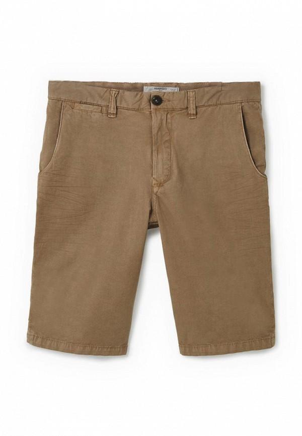 Мужские повседневные шорты Mango Man 63027514