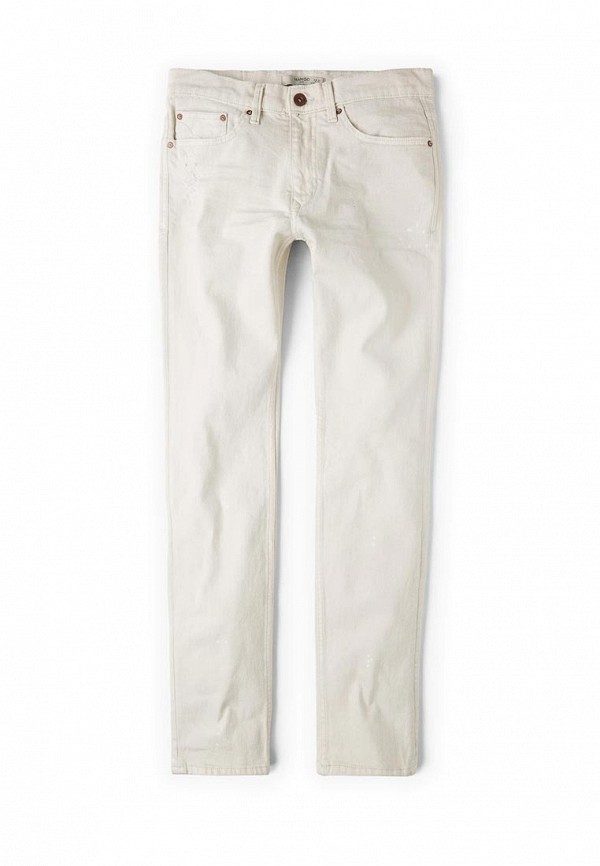 Мужские прямые джинсы Mango Man 63087517