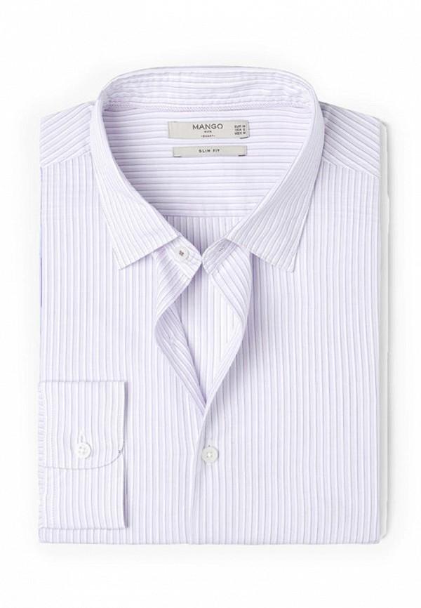 Рубашка с длинным рукавом Mango Man 64007538