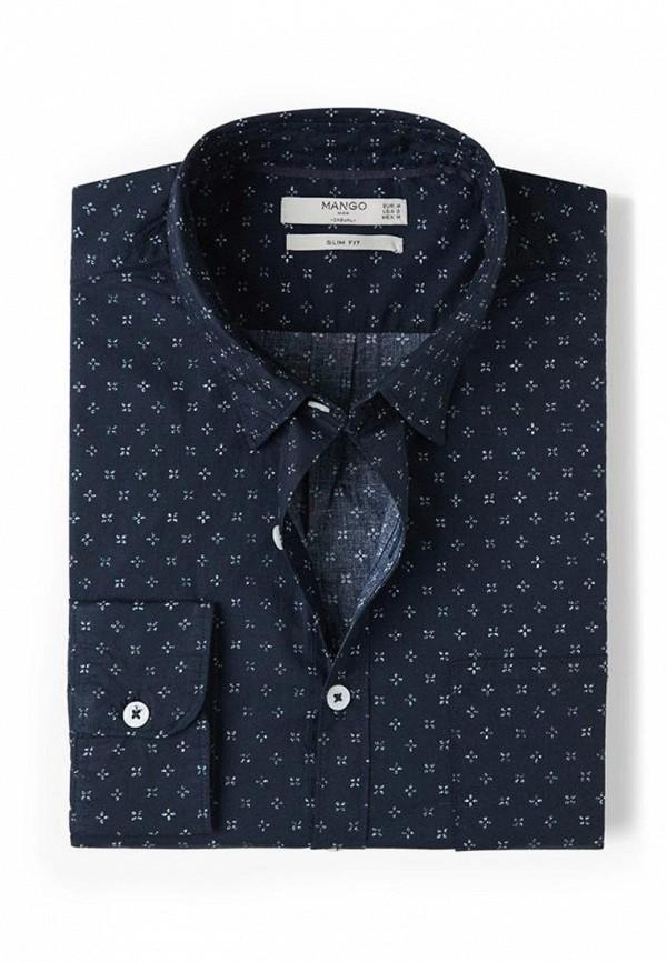 Рубашка с длинным рукавом Mango Man 64007010
