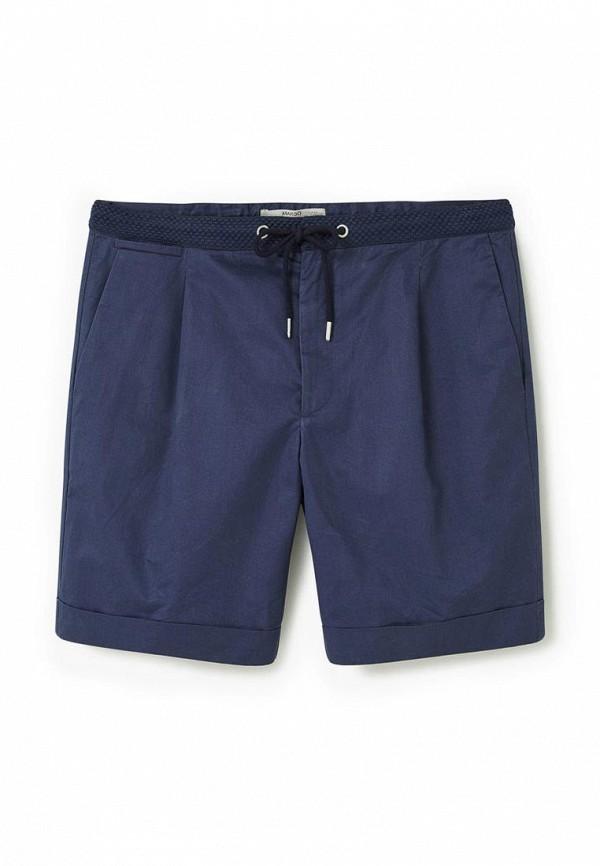 Мужские повседневные шорты Mango Man 63097510