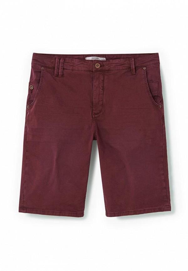 Мужские повседневные шорты Mango Man 63017524