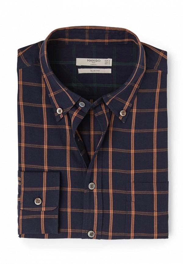 Рубашка с длинным рукавом Mango Man 64009700