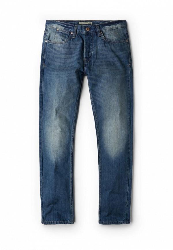 Мужские прямые джинсы Mango Man 73070043