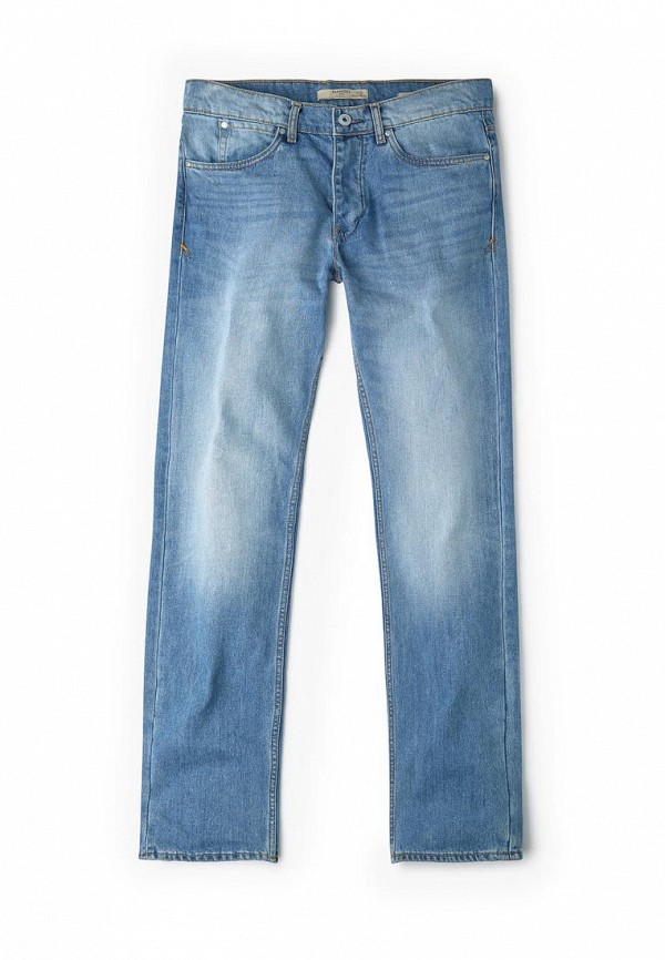 Мужские прямые джинсы Mango Man 73060060