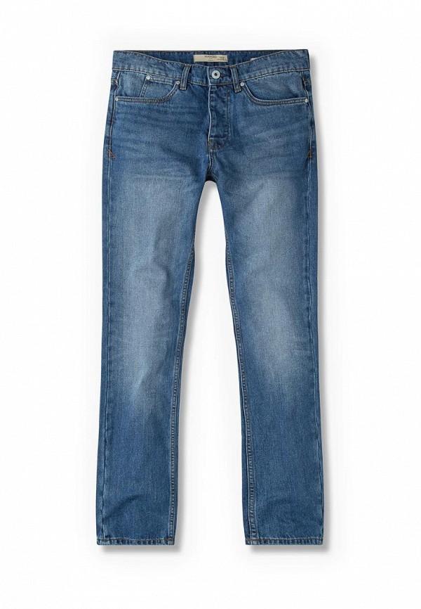 Мужские прямые джинсы Mango Man 73060061