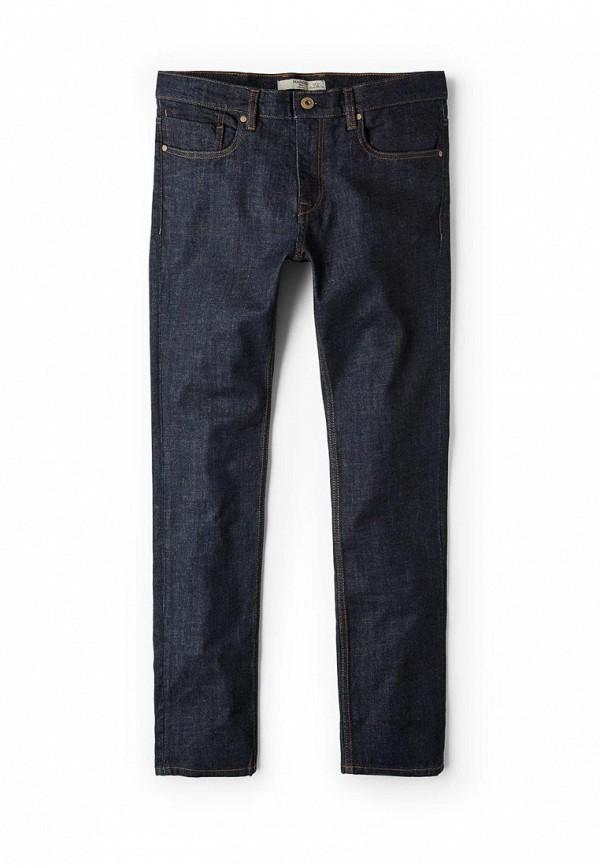 Мужские прямые джинсы Mango Man 73010021