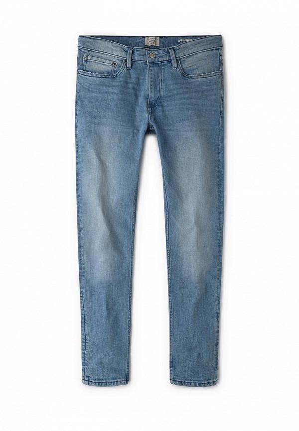 Зауженные джинсы Mango Man 73030022