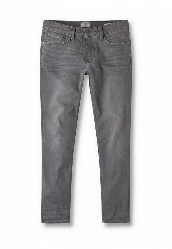 Мужские прямые джинсы Mango Man 73080015