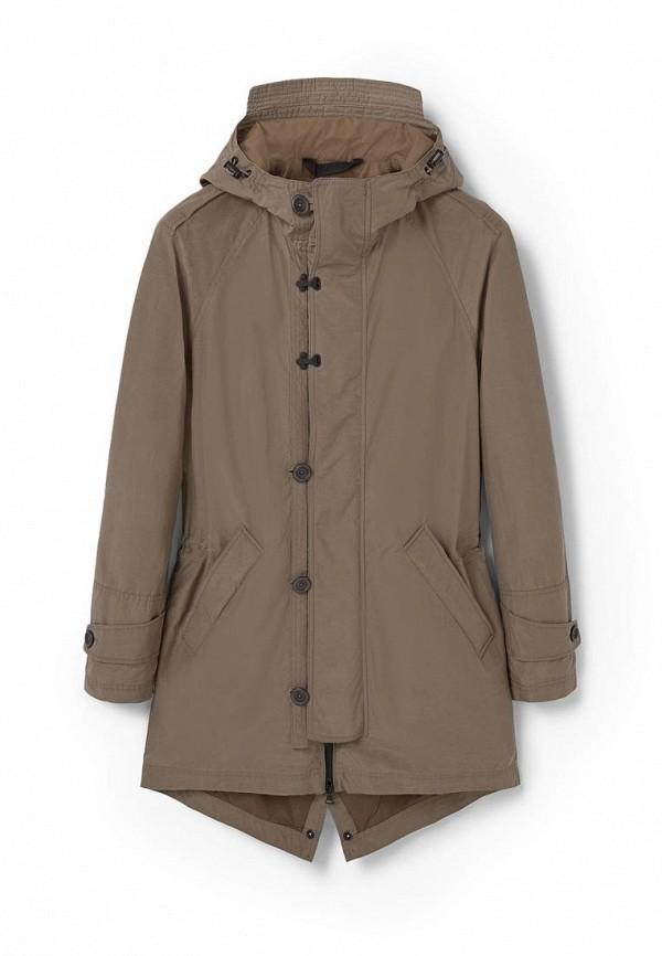 Утепленная куртка Mango Man 73083000