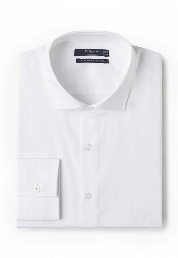 Рубашка с длинным рукавом Mango Man 74060163