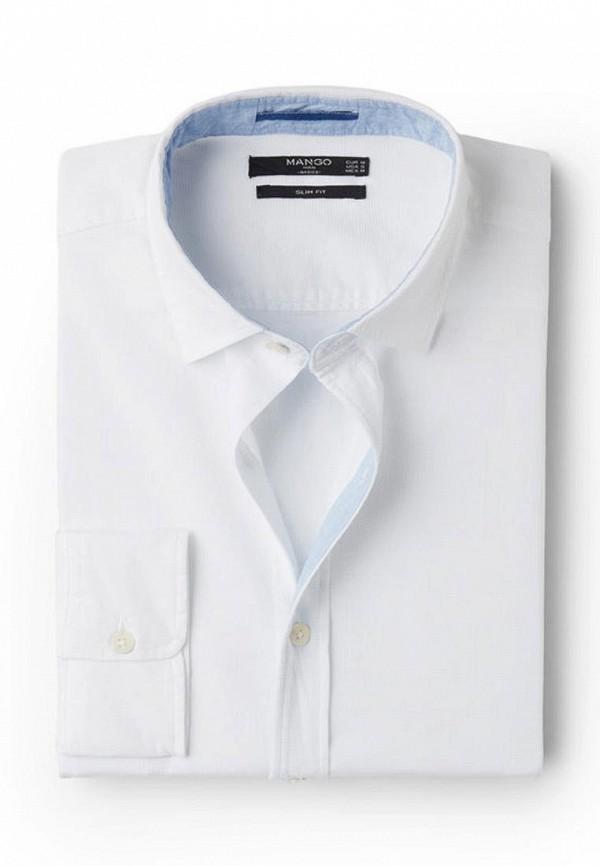 Рубашка с длинным рукавом Mango Man 74000097