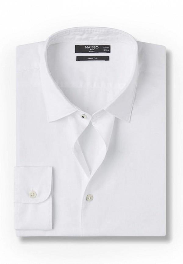 Рубашка с длинным рукавом Mango Man 74070071