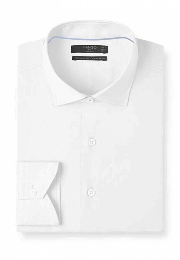 Рубашка с длинным рукавом Mango Man 74070163
