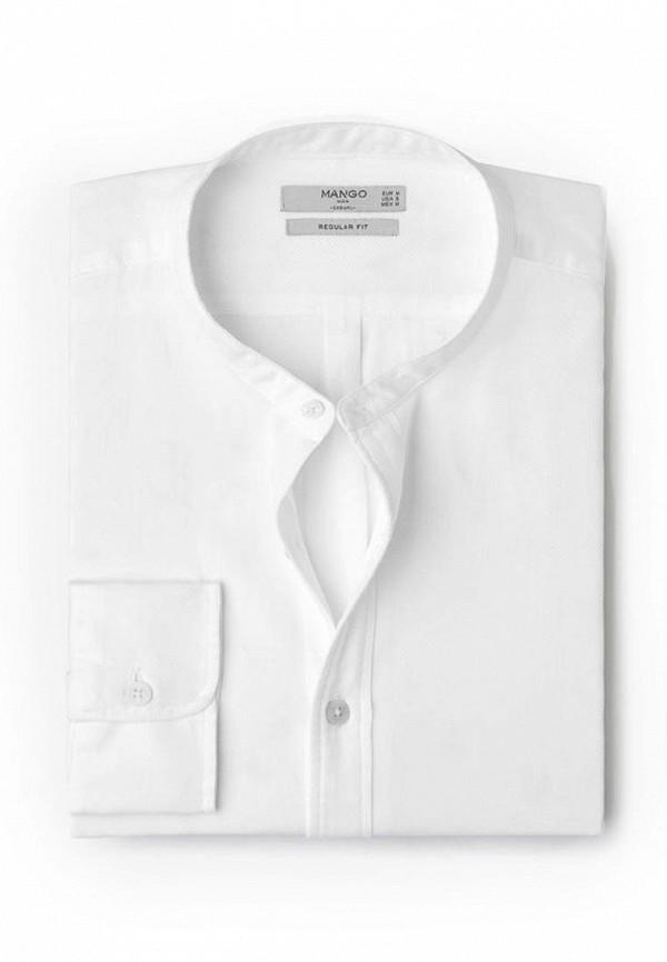 Рубашка с длинным рукавом Mango Man 74013004