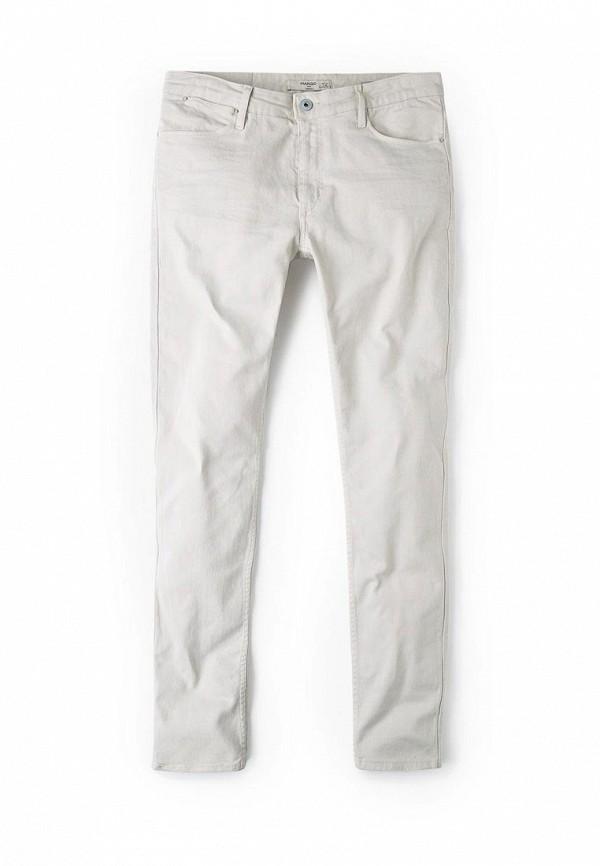 Мужские прямые джинсы Mango Man 73023006