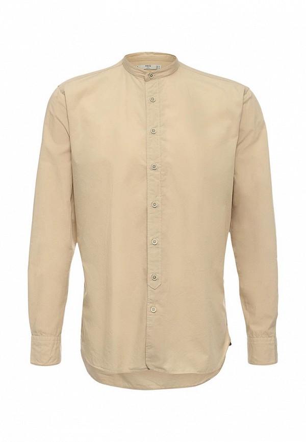 Рубашка с длинным рукавом Mango Man 74000082