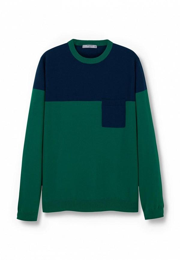 Пуловер Mango Man 73053003