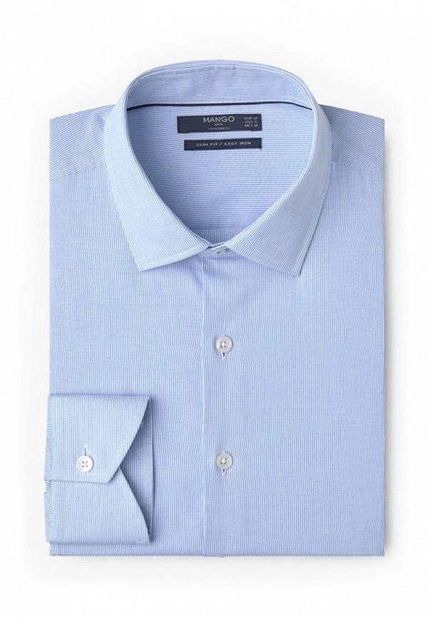 Рубашка с длинным рукавом Mango Man 74090162