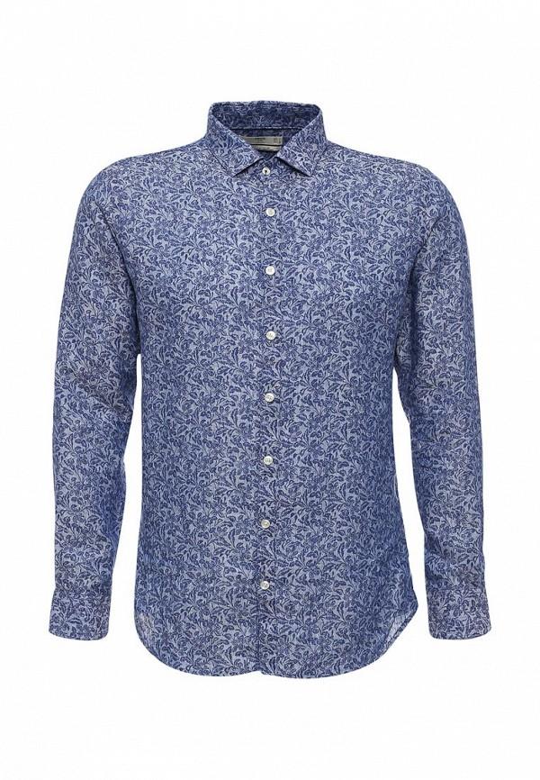 Рубашка с длинным рукавом Mango Man 71020288