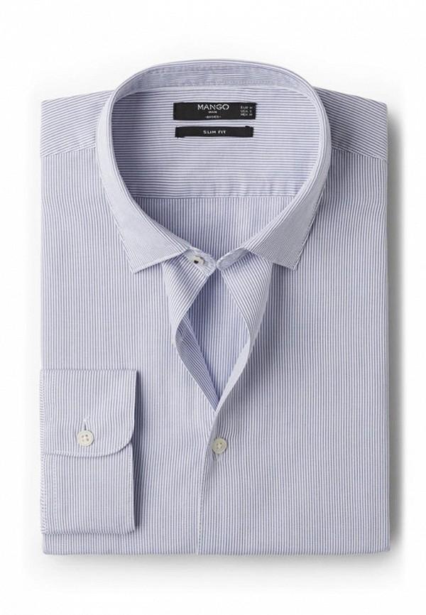 Рубашка с длинным рукавом Mango Man 74000077