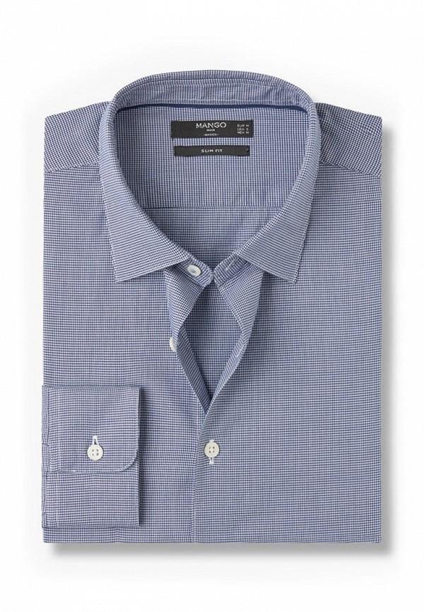 Рубашка с длинным рукавом Mango Man 74000076