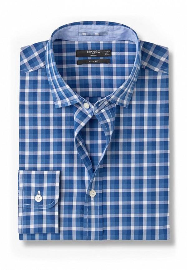 Рубашка с длинным рукавом Mango Man 74030072