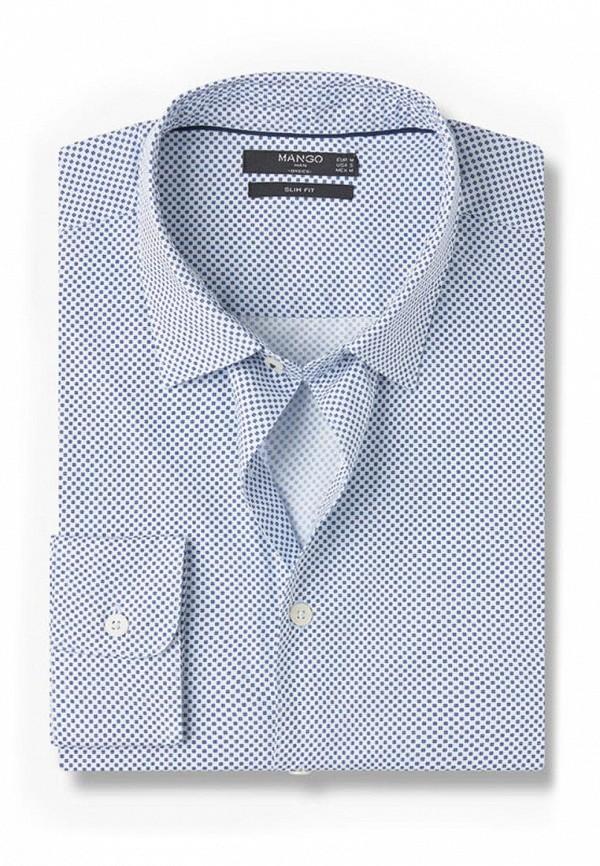 Рубашка с длинным рукавом Mango Man 74000085