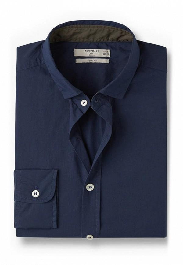 Рубашка с длинным рукавом Mango Man 74063002