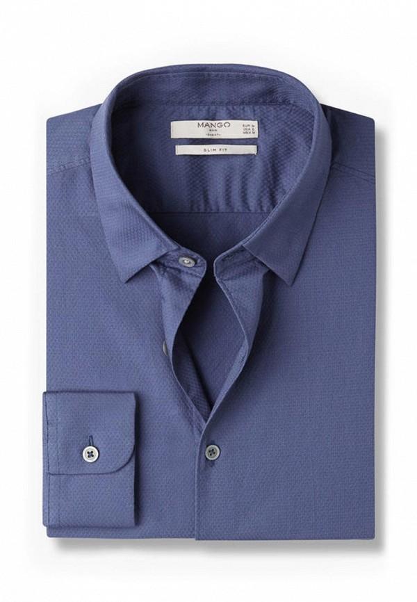Рубашка с длинным рукавом Mango Man 74000094