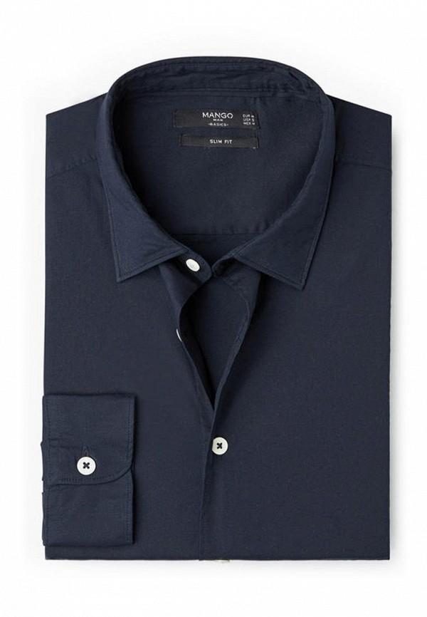 Рубашка с длинным рукавом Mango Man 74030065