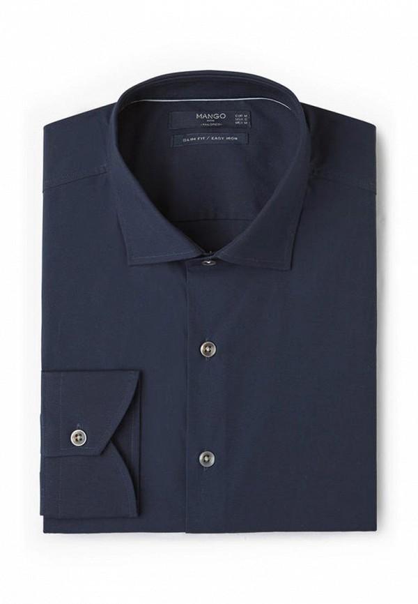 Рубашка с длинным рукавом Mango Man 74030169