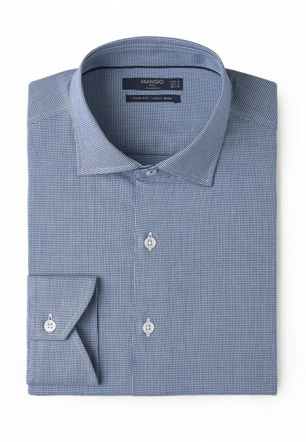 Рубашка с длинным рукавом Mango Man 74000175