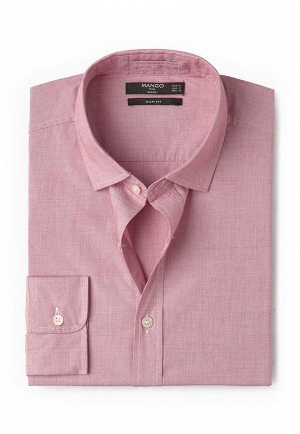 Рубашка с длинным рукавом Mango Man 74040069