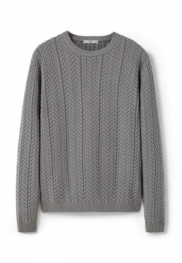Пуловер Mango Man 73050098
