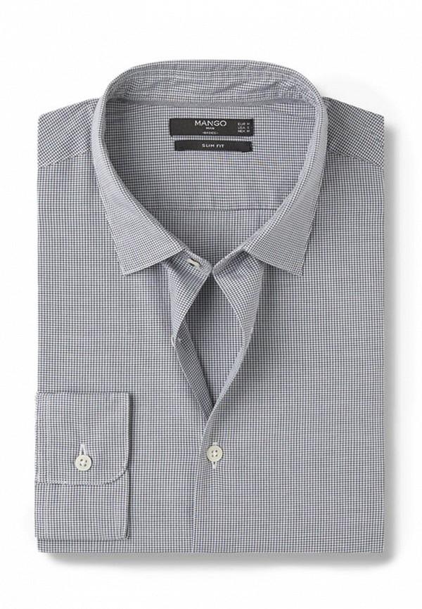 Рубашка с длинным рукавом Mango Man 74000075