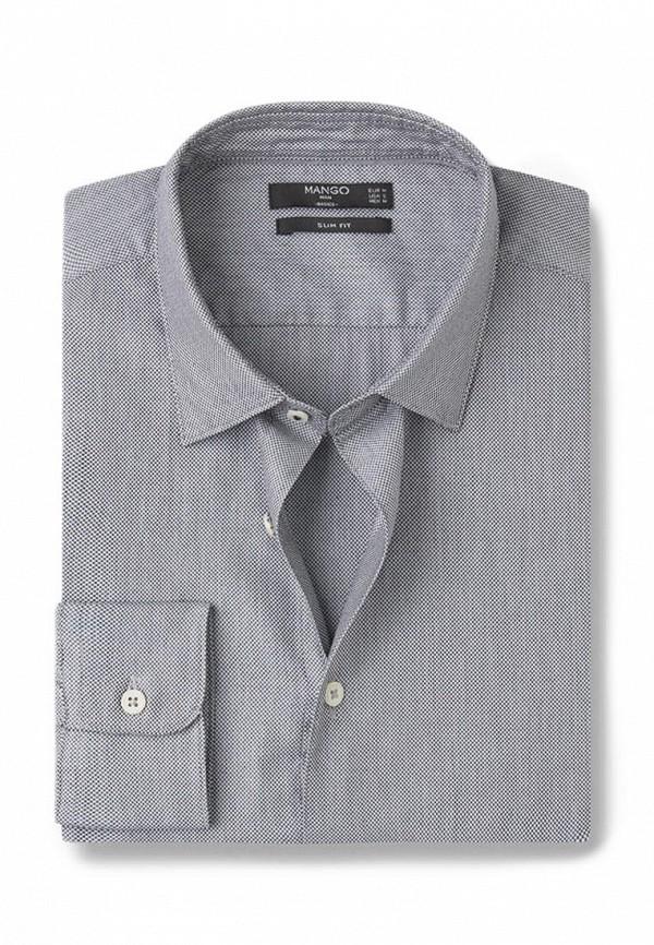 Рубашка с длинным рукавом Mango Man 74000074