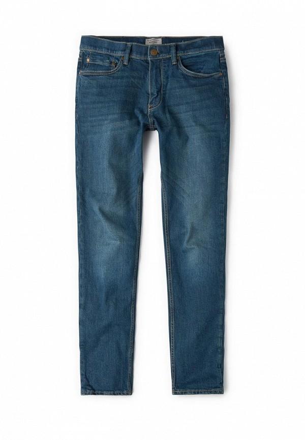 Зауженные джинсы Mango Man 73010023