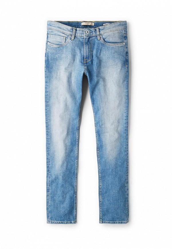Зауженные джинсы Mango Man 73030020