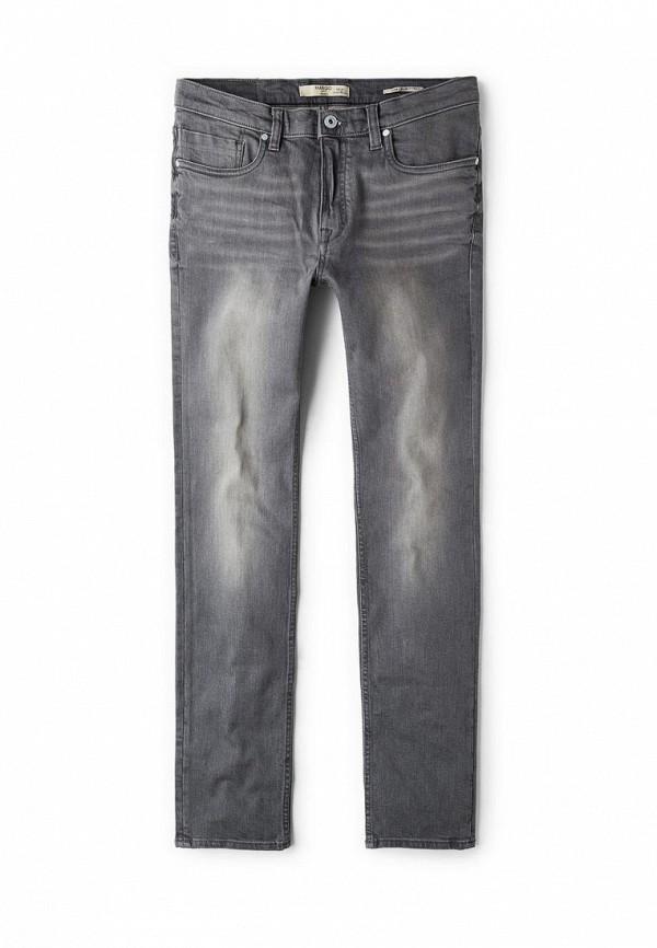 Зауженные джинсы Mango Man 73020017