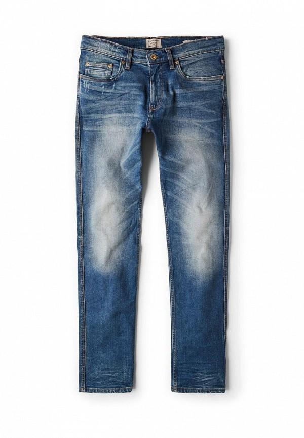 Зауженные джинсы Mango Man 73010024