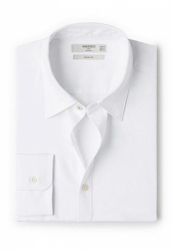 Рубашка с длинным рукавом Mango Man 74000100