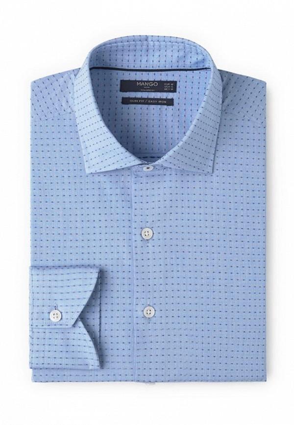 Рубашка с длинным рукавом Mango Man 74000176