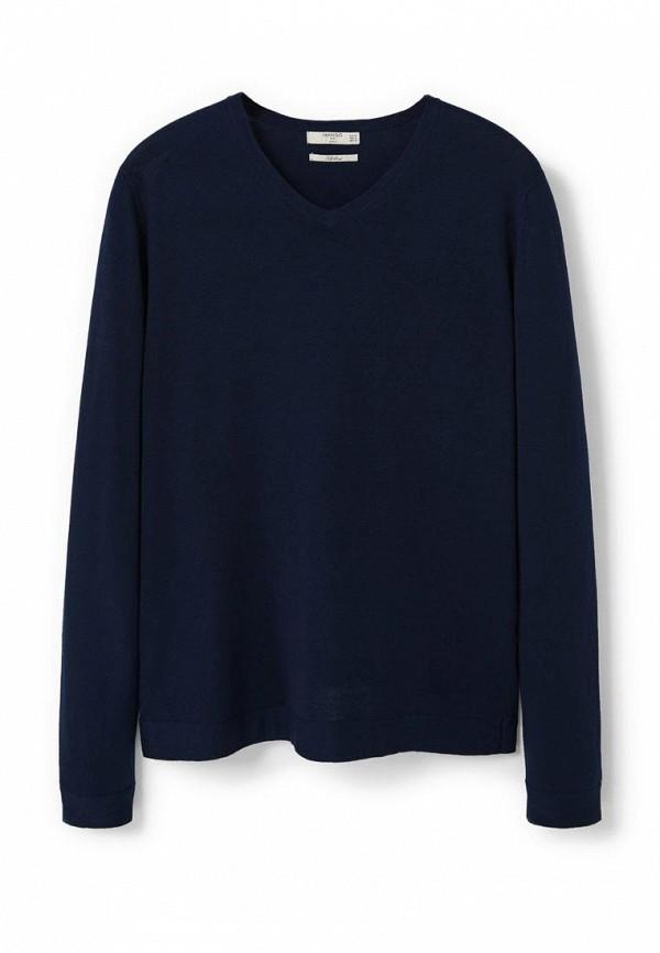 Пуловер Mango Man 73030076