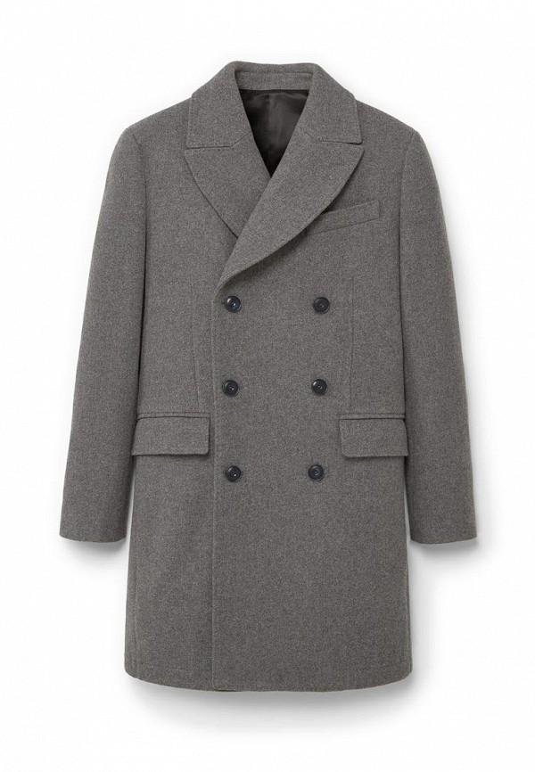Мужские пальто Mango Man 73075518
