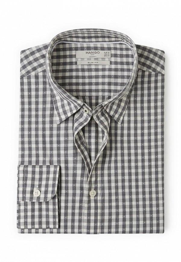 Рубашка с длинным рукавом Mango Man 74033557