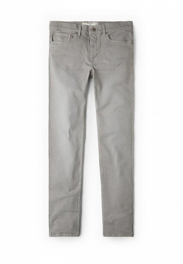Мужские прямые джинсы Mango Man 73080086