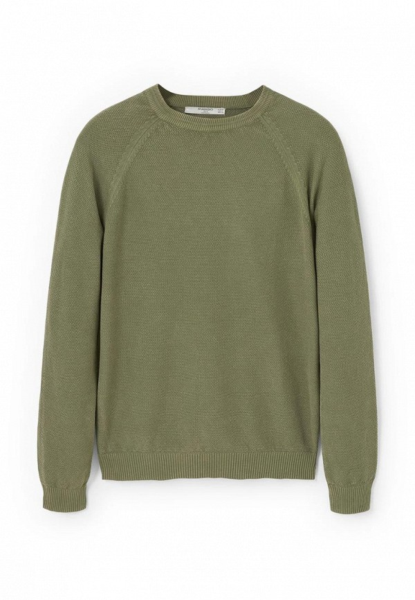 Пуловер Mango Man 73063511