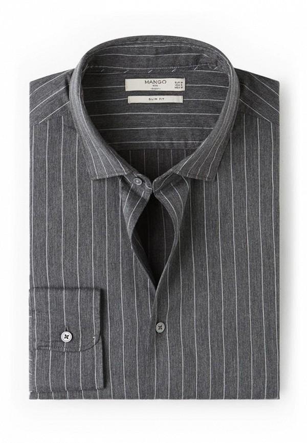Рубашка с длинным рукавом Mango Man 74013549