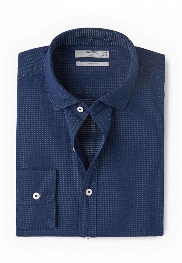 Рубашка с длинным рукавом Mango Man 74005525